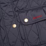 Женская стеганая куртка Barbour Alice Navy фото- 3