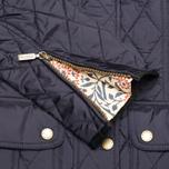 Женская стеганая куртка Barbour Alice Navy фото- 6