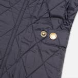 Женская стеганая куртка Barbour Alice Navy фото- 7
