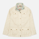 Barbour Alice Women's Jacket Pearl photo- 0