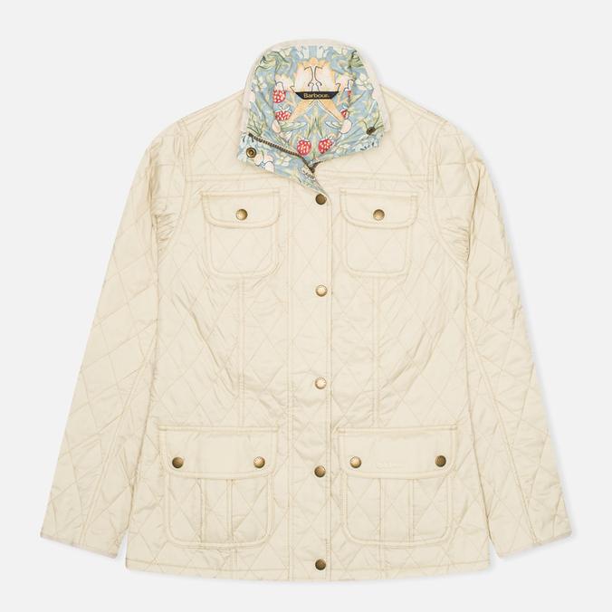 Женская стеганая куртка Barbour Alice Pearl