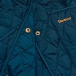 Женская стеганая куртка Barbour Annandale Dress Blue фото- 2