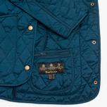 Женская стеганая куртка Barbour Annandale Dress Blue фото- 3