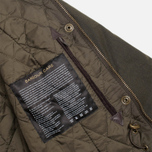 Barbour Convoy Women's Jacket Olive photo- 8