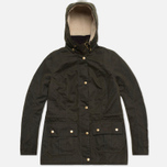Barbour Convoy Women's Jacket Olive photo- 0