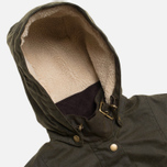 Barbour Convoy Women's Jacket Olive photo- 1