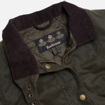 Barbour Convoy Women's Jacket Olive photo- 5