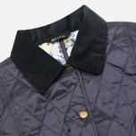 Женская куртка Barbour Elysia Quilt Navy фото- 2