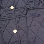 Женская куртка Barbour Elysia Quilt Navy фото- 4