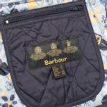 Женская куртка Barbour Elysia Quilt Navy фото- 5
