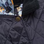 Женская куртка Barbour Elysia Quilt Navy фото- 3