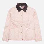 Женская куртка Barbour Elysia Quilt Pearl фото- 0