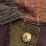 Женская куртка Barbour Sheperdess Beadnell Rustic фото- 4
