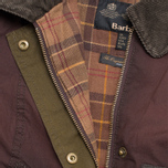 Женская куртка Barbour Sheperdess Beadnell Rustic фото- 2