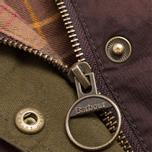 Женская куртка Barbour Sheperdess Beadnell Rustic фото- 3