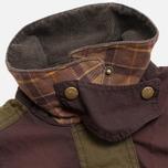 Женская куртка Barbour Sheperdess Beadnell Rustic фото- 1