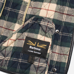 Женская куртка Barbour x Land Rover Lordenshaw Quilt Black фото- 7