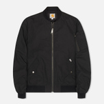 Carhartt WIP X' Adams Women's Jacket Black photo- 0