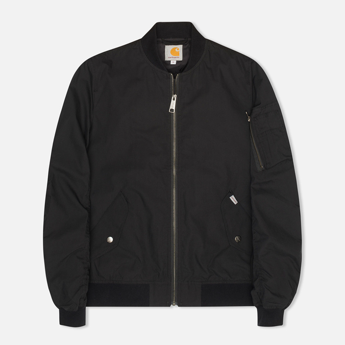 Carhartt WIP X' Adams Women's Jacket Black