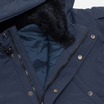 Женская куртка Carhartt WIP X' Anchorage Parka Navy/Black фото- 5