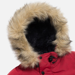 Женская куртка Carhartt WIP X' Anchorage Parka Tuscany/Black фото- 1