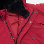 Женская куртка Carhartt WIP X' Anchorage Parka Tuscany/Black фото- 2