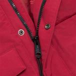 Женская куртка Carhartt WIP X' Anchorage Parka Tuscany/Black фото- 3