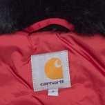Женская куртка Carhartt WIP X' Anchorage Parka Tuscany/Black фото- 8