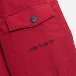 Женская куртка Carhartt WIP X' Anchorage Parka Tuscany/Black фото- 5