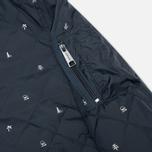 Женская куртка бомбер Carhartt WIP X' Ferris Liner Economy Print Colony/White фото- 6