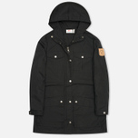 Женская куртка парка Fjallraven Greenland Parka Light Black фото- 0