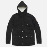 Женская куртка парка Fjallraven Greenland Winter Jacket Black фото- 0