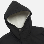 Женская куртка парка Fjallraven Greenland Winter Jacket Black фото- 1