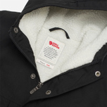 Женская куртка парка Fjallraven Greenland Winter Jacket Black фото- 5