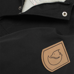 Женская куртка парка Fjallraven Greenland Winter Jacket Black фото- 6