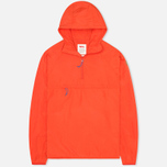 Женская куртка анорак Fjallraven High Coast Wind Anorak Flame Orange фото- 0