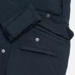 Женская куртка Fjallraven Kyla Parka Dark Navy фото- 3