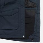 Женская куртка Fjallraven Kyla Parka Dark Navy фото- 5