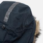 Женская куртка Fjallraven Kyla Parka Dark Navy фото- 6