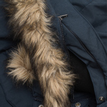 Женская куртка Fjallraven Kyla Parka Dark Navy фото- 7