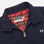 Женская куртка Fred Perry Laurel Harrington Navy фото- 2