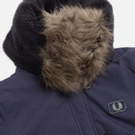 Женская куртка Fred Perry Snorkel Parka Dark Airforce фото- 6