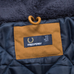 Женская куртка Fred Perry Snorkel Parka Rubber фото- 8