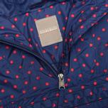 Женская куртка анорак Napapijri Rainforest Fancy Red Dot фото- 4