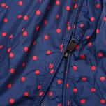Женская куртка анорак Napapijri Rainforest Fancy Red Dot фото- 5