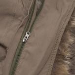 Женская куртка Napapijri Skidoo Olivine фото- 7