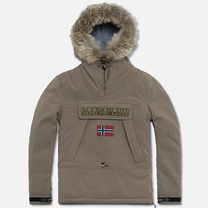 Женская куртка Napapijri Skidoo Olivine