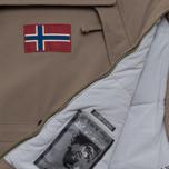 Женская куртка Napapijri Skidoo Olivine фото- 5