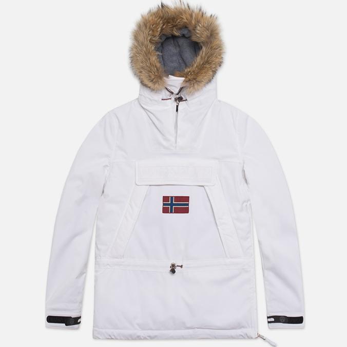 Женская куртка Napapijri Skidoo White