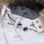 Женская куртка Napapijri Skidoo White фото- 5